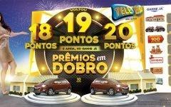 Resultado Final da Tele Sena de Ano Novo 2018 – Prêmios em Dobro