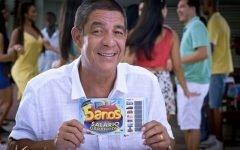 Resultado Final Tele Sena de Carnaval 2018 – Salário Garantido
