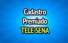 Cadastro Premiado Tele Sena – Veja Como Participar