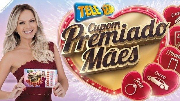 Resultado Final Tele Sena Dia das Mães 2018