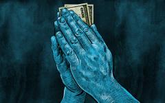 Sou Cristão – Comprar Tele Sena é Pecado?
