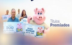 Ganhadores da Tele Sena da Campanha de Primavera 2019