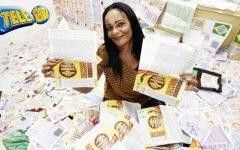 Conheça a Maior Compradora de Tele Sena do Brasil
