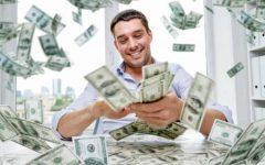 O Que Fazer se Você Ganhar na Tele Sena e ser um Novo Milionário?