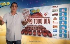 Zeca Pagodinho é a Estrela da Nova Tele Sena de Carnaval 2019!
