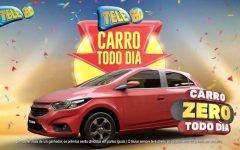 Prêmio Carro Todo Dia da Tele Sena – O que é e Como Funciona?