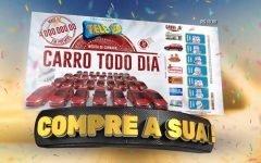 Resultado Final Tele Sena de Carnaval 2019 – Carro Todo Dia