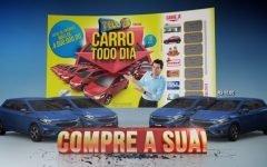 Resultado Final Tele Sena de Páscoa 2019 – Carro Todo Dia