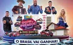 Show de Prêmios da Tele Sena das Mães 2019 – 6° Sorteio