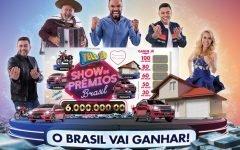Resultado Final da Tele Sena das Mães 2019 – Show de Prêmios
