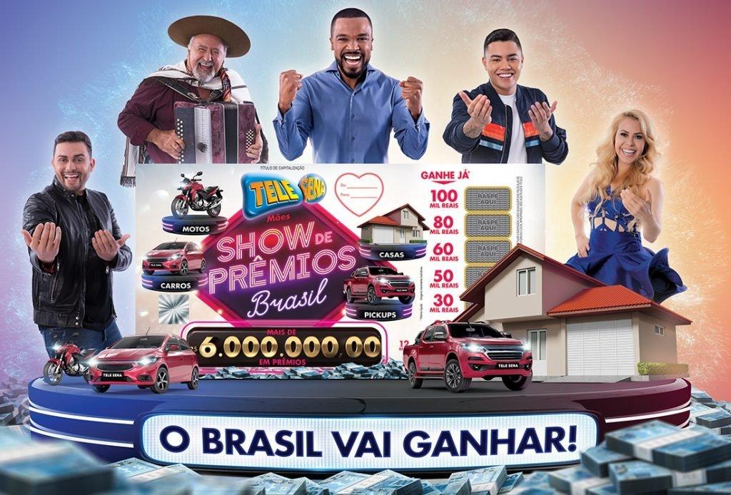 Tele Sena das Mães 2019