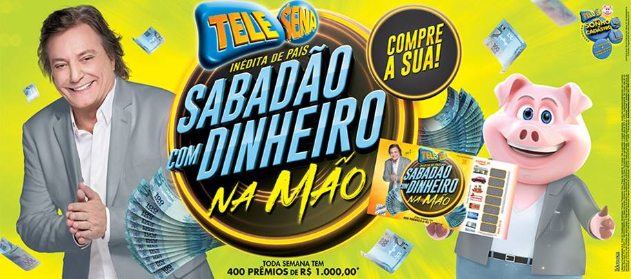 Tele Sena Pais 2019