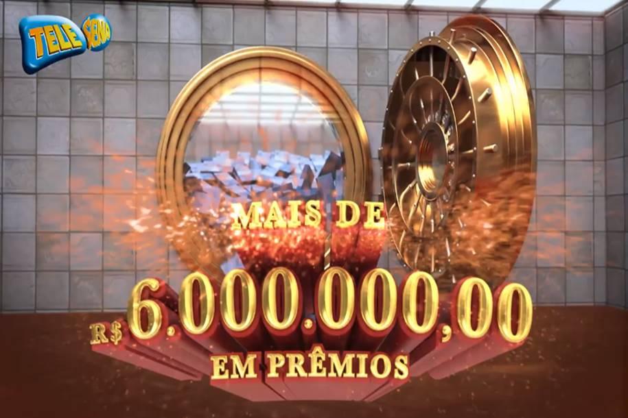 Resultado Final Tele Sena de Natal 2019