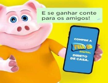 Como Conferir Tele Sena Digital?