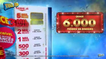 Como Raspar a Tele Sena Digital?